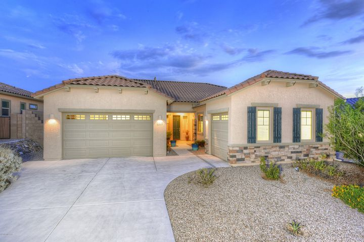 5475 W Dry Creek Court, Marana, AZ 85658