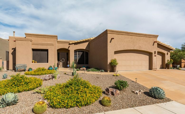 11428 N Vista Ranch Place, Marana, AZ 85658