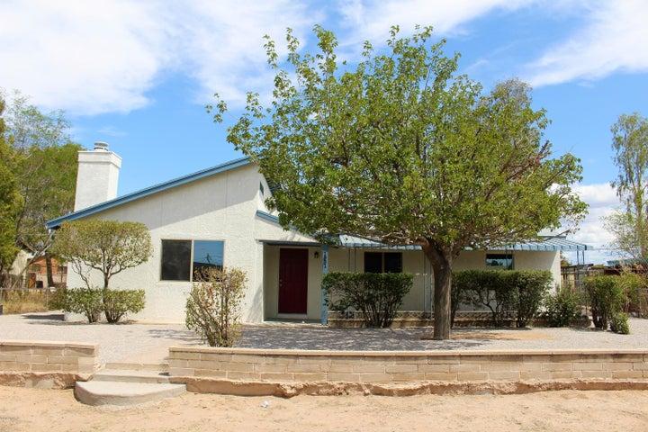 1931 S Holly Sv Stravenue S, Tucson, AZ 85713
