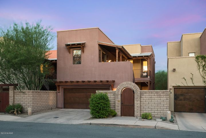 48 E Castlefield Circle, Tucson, AZ 85704