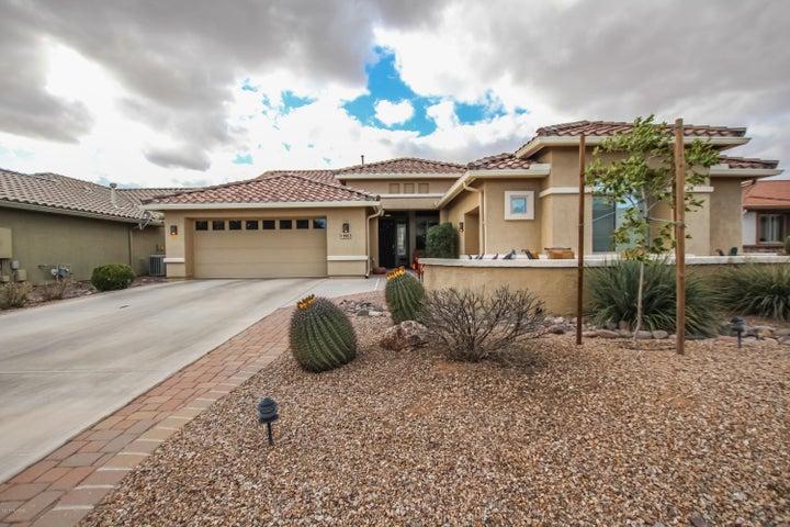 1903 N Oak Hill Lane, Green Valley, AZ 85614