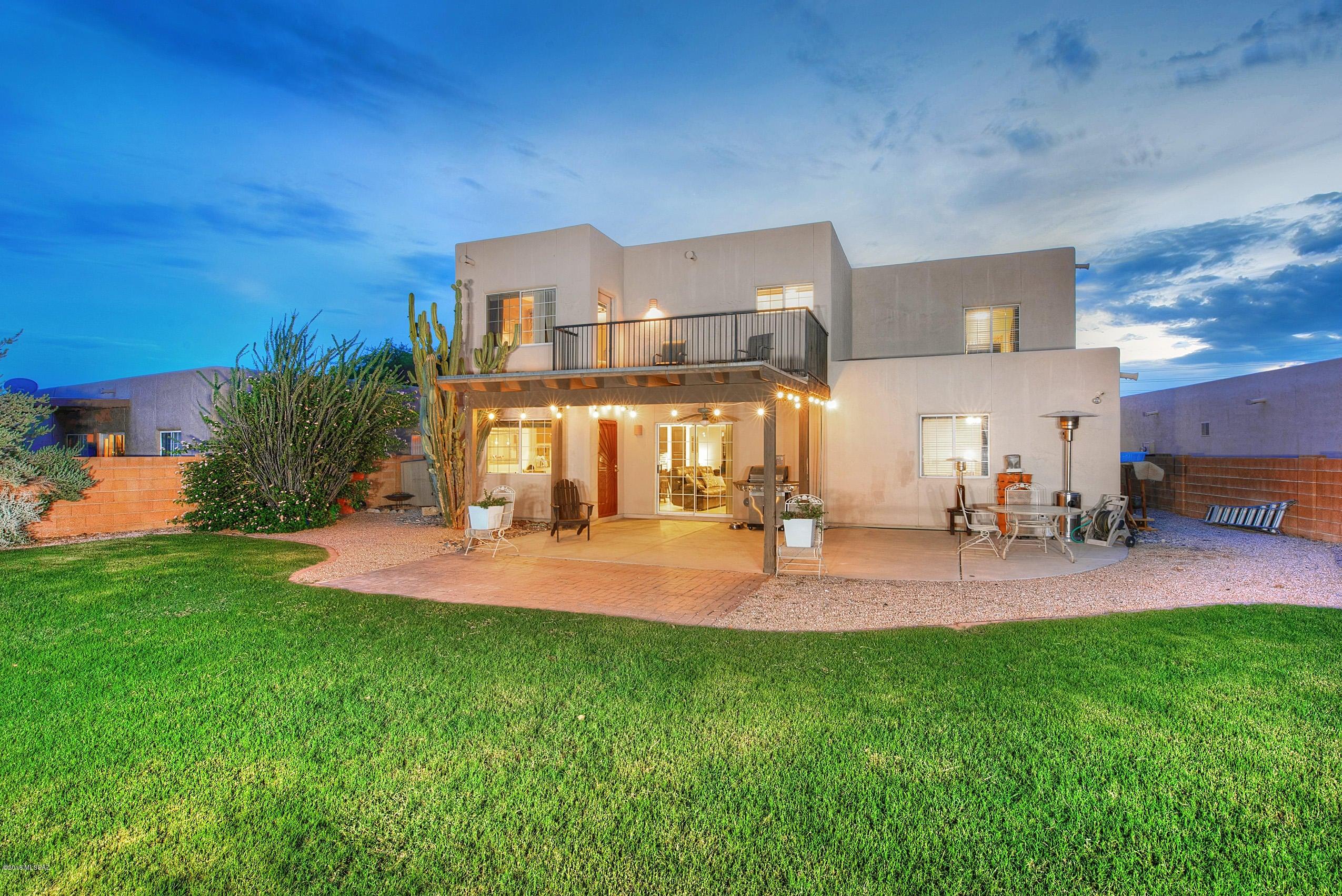 941 W Fox Ridge Lane, Oro Valley, AZ 85737