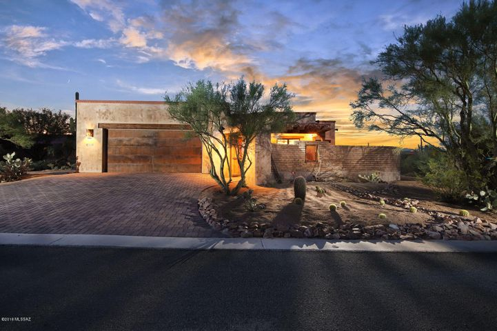 4114 W Adobe Ranch Place, Marana, AZ 85658