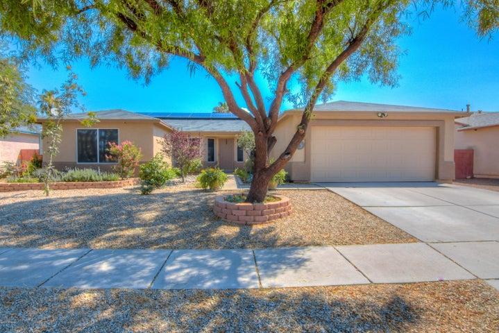9963 E Depot Drive, Tucson, AZ 85747