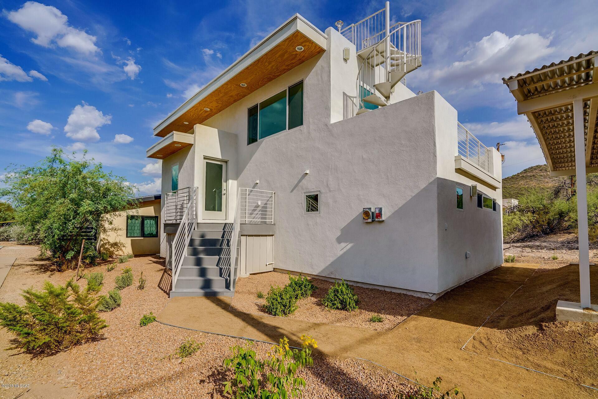 151 S Silverbell Avenue, Tucson, AZ 85745