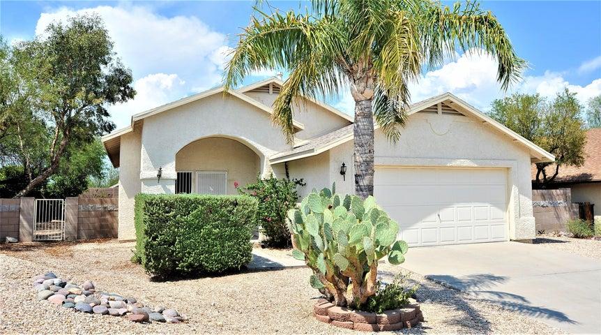 2570 W Amberbrooke Place, Tucson, AZ 85745