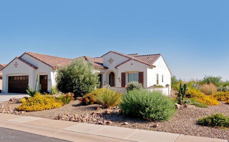 2173 E Page Mill Drive, Green Valley, AZ 85614