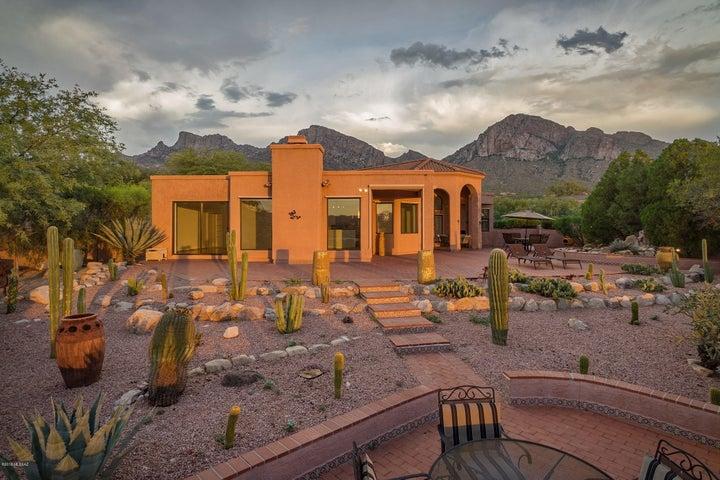 10336 N Alder Spring Drive, Oro Valley, AZ 85737