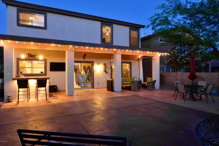 13047 N Desert Olive Drive, Oro Valley, AZ 85755