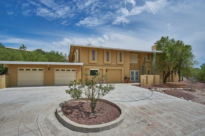 5655 E Calle Del Ciervo, Tucson, AZ 85750
