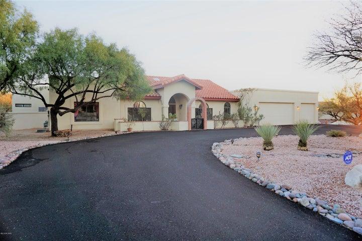 10040 E Prairie Dog Lane, Tucson, AZ 85749