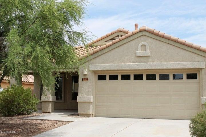 11674 W Stone Hearth Street, Marana, AZ 85658