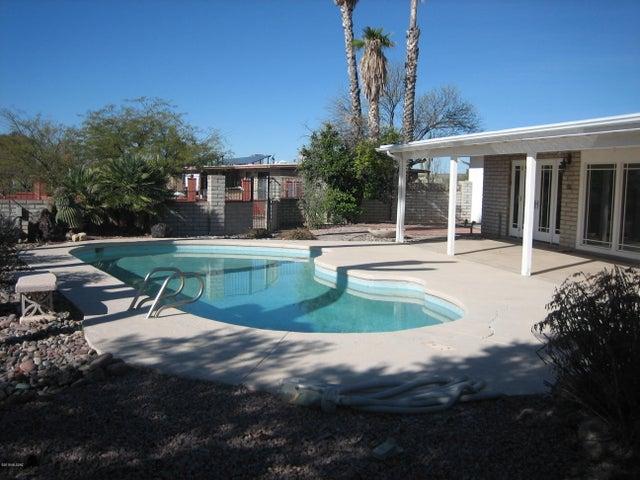 9416 E Wasatch Place, Tucson, AZ 85749