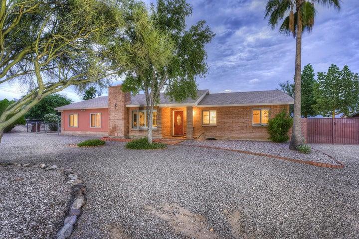 10360 N Placita Lujoso, Oro Valley, AZ 85737