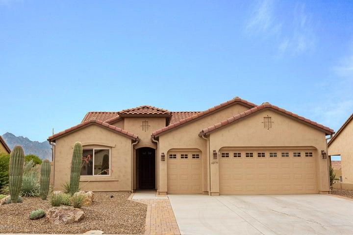 62775 E Oakwood Drive, Saddlebrooke, AZ 85739
