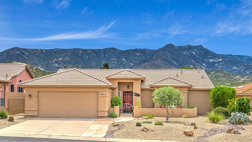 38307 S Golf Course Drive, Tucson, AZ 85739