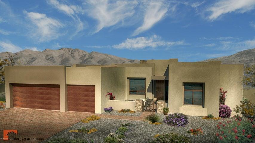 2650 N Megafauna Court, Tucson, AZ 85749