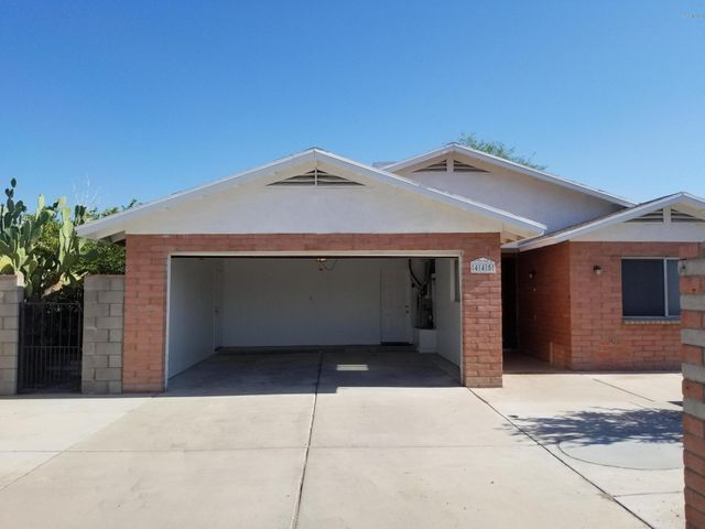 445 E Wilcox Lane, Tucson, AZ 85705