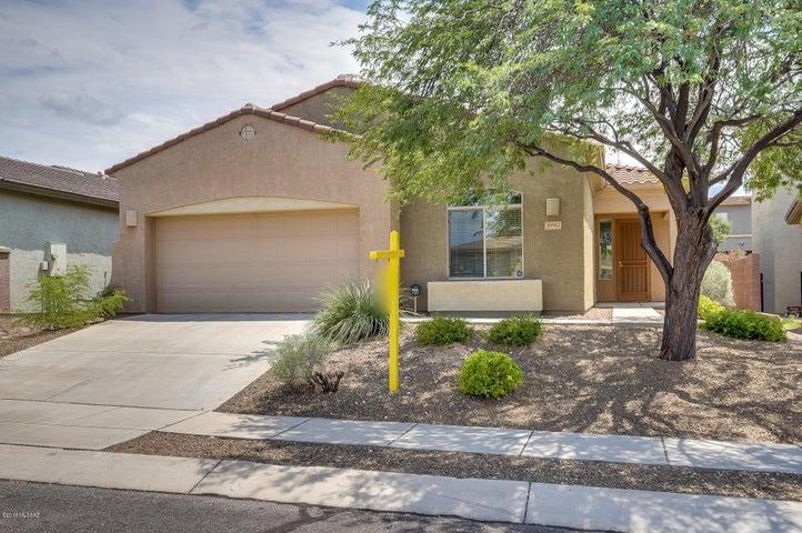 10062 E Cedar Hill Drive, Tucson, AZ 85748