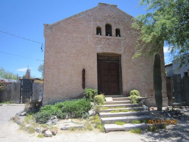 641 S Meyer Avenue, Tucson, AZ 85701