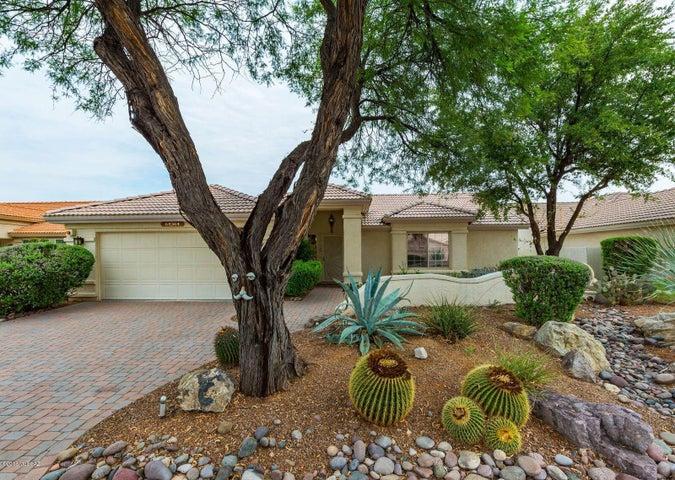 64364 E Galveston Lane, Tucson, AZ 85739