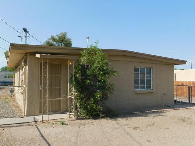 1635 W Higgins Lane, Tucson, AZ 85705
