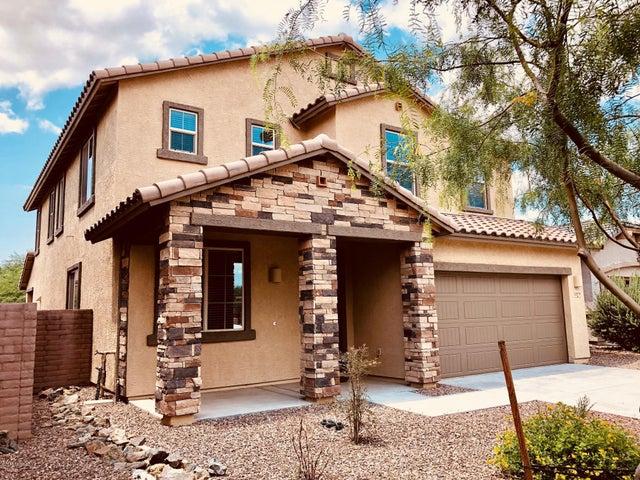 12979 N Camino Vieja Rancheria, Oro Valley, AZ 85755