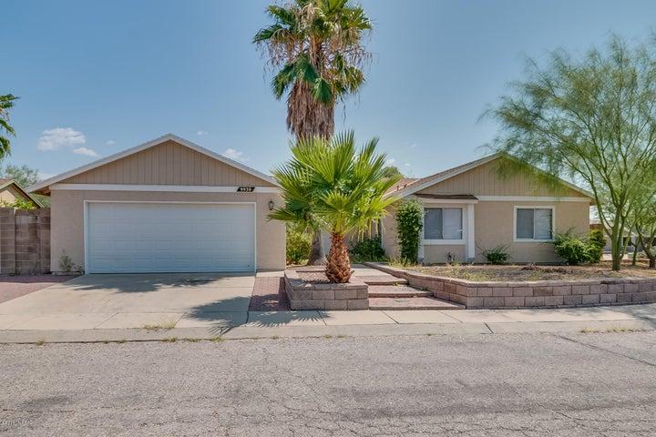 9930 E Victoria Lane, Tucson, AZ 85730