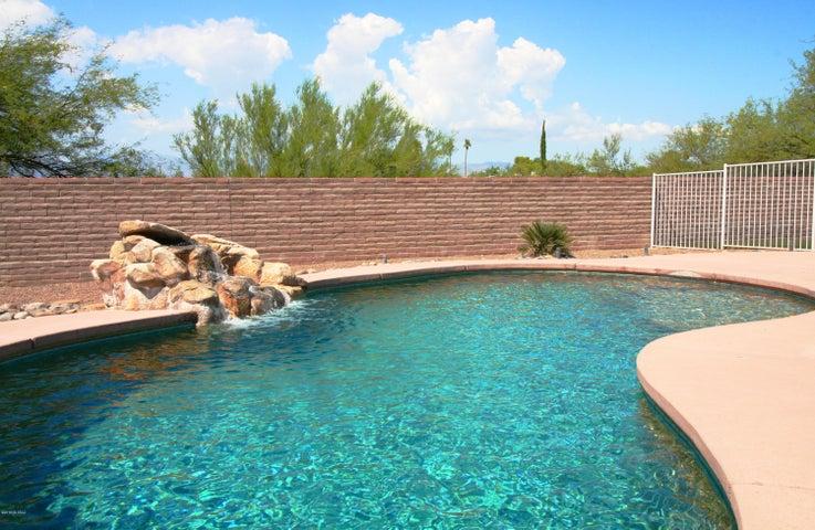 9941 E Lucille Drive, Tucson, AZ 85730