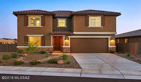 11146 W Riverton Drive, Marana, AZ 85653