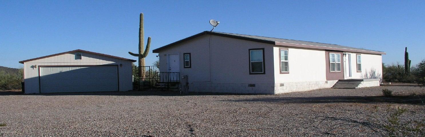21350 W Silverbell Road, Marana, AZ 85653