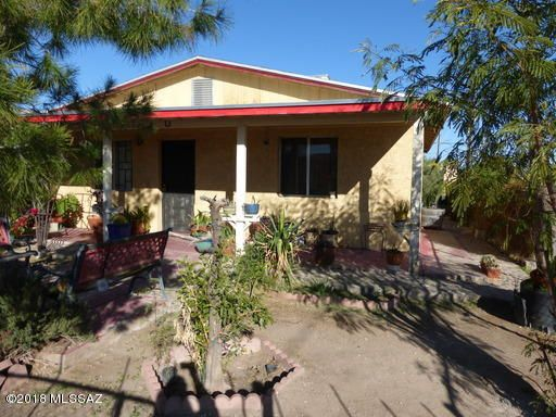 1102 W Sonora Street, Tucson, AZ 85745