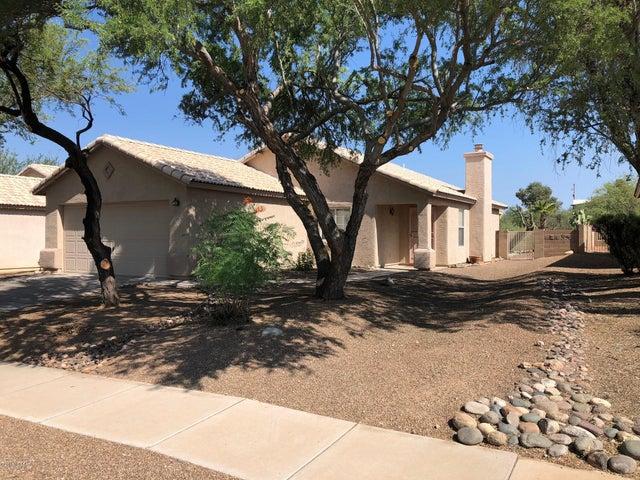 2084 W Cholla Estate Drive, Tucson, AZ 85704