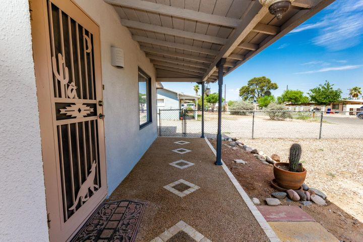 3150 E 24th Street, Tucson, AZ 85713