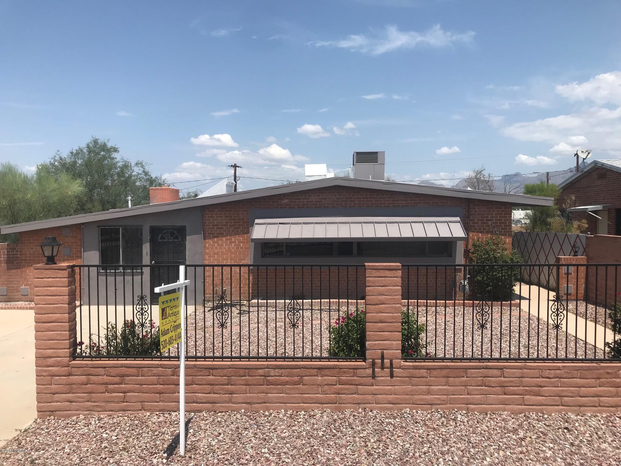 409 E Lester Street, Tucson, AZ 85705