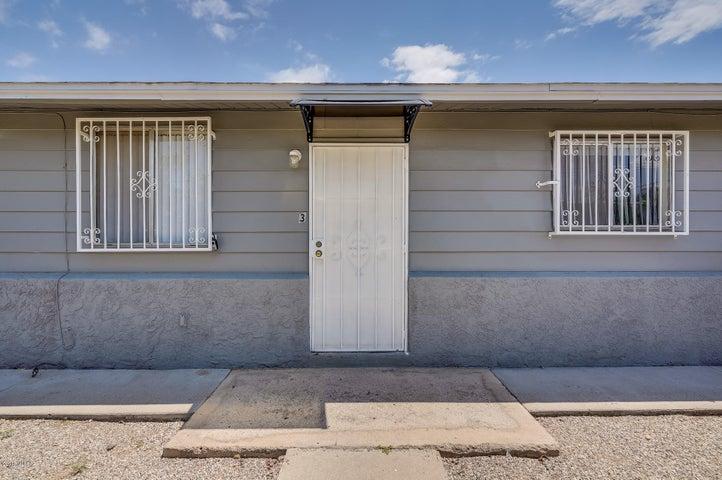 5750 E 28th Street, Tucson, AZ 85711