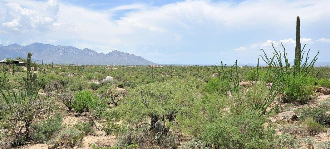 14255 N Gibson Trail, Tucson, AZ 85755