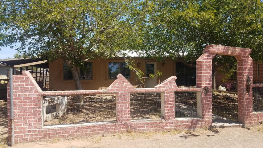 360 W Walton Avenue, Coolidge, AZ 85128