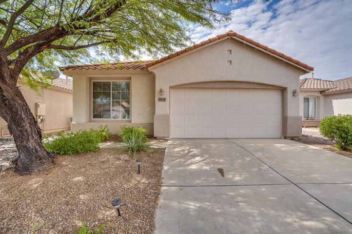 8133 W Morning Light Way, Tucson, AZ 85743