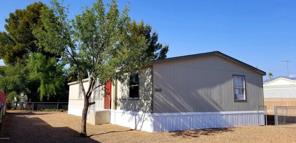 3002 W Sahara Street, Tucson, AZ 85705