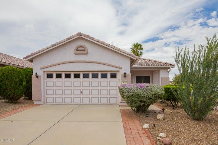 9325 N Scarlet Canyon Drive, Tucson, AZ 85743