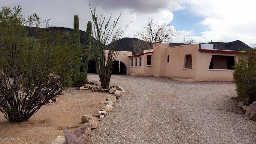 3201 W Via San Teresa, Tucson, AZ 85746