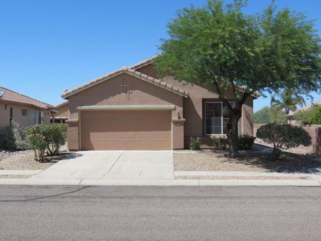 7990 W Blue Heron Way, Tucson, AZ 85743
