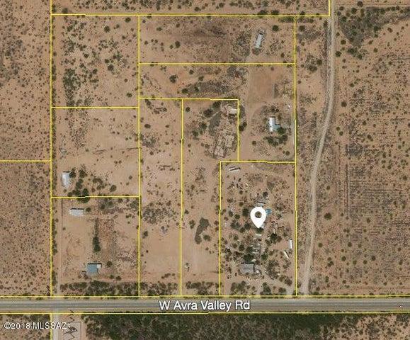 14850 W Avra Valley Road, Marana, AZ 85653