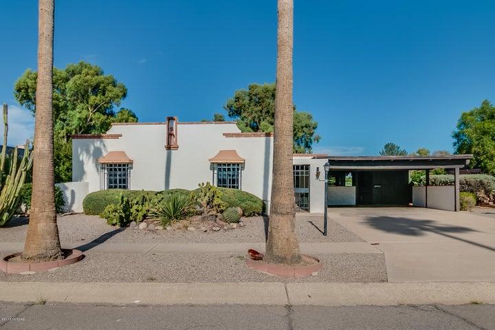 444 E Los Rincones, Green Valley, AZ 85614