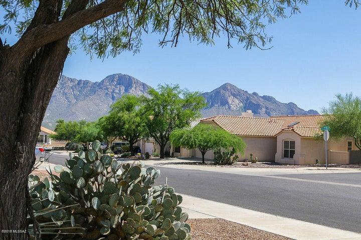 12234 N Echo Valley Drive, Oro Valley, AZ 85755