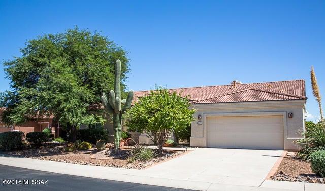 1570 N Sage Sparrow, Green Valley, AZ 85614