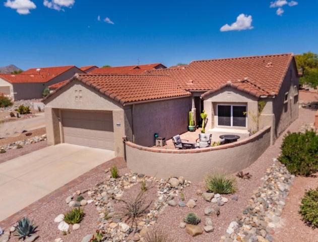 923 E Sedona Place, Oro Valley, AZ 85755