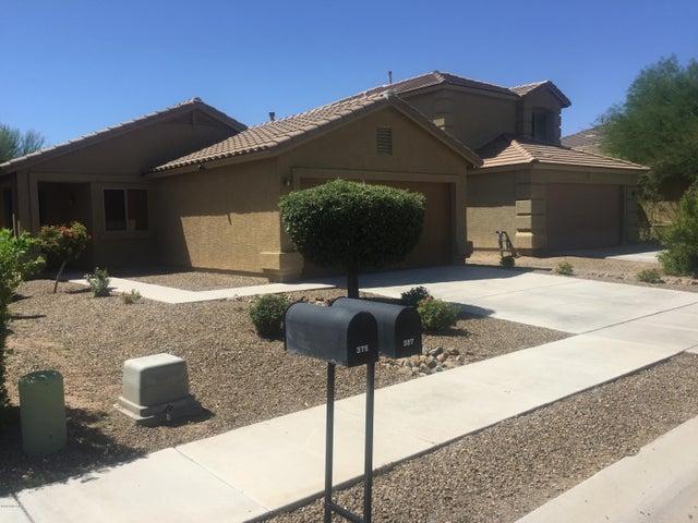 387 W Cedar Chase Drive, Green Valley, AZ 85614