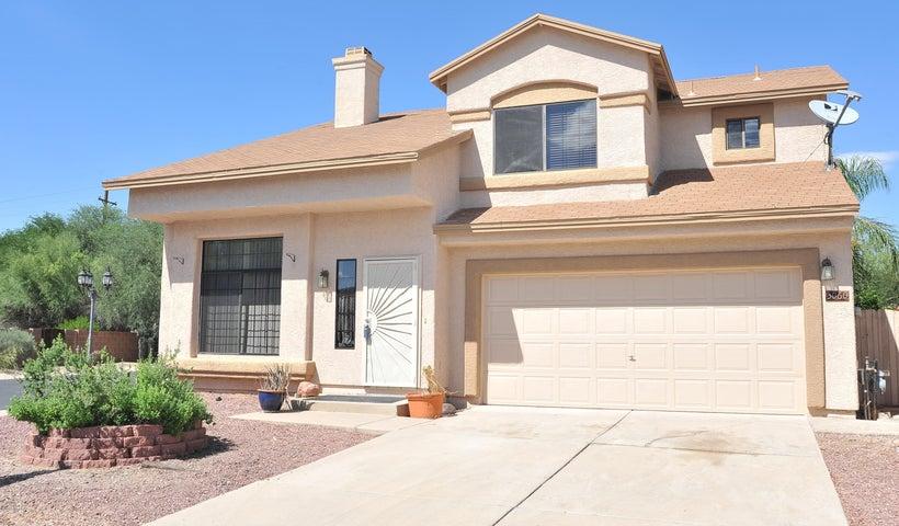 3060 W Country Hill Drive, Tucson, AZ 85742